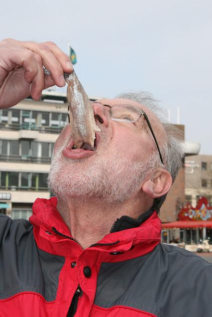 Fish, Eat, Fish Market, Frisch, Market, Gourmet