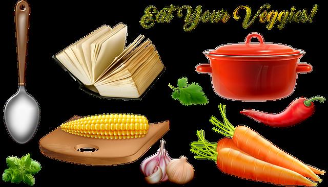 Cooking Vegetables, Eat Your Vegetables, Pot