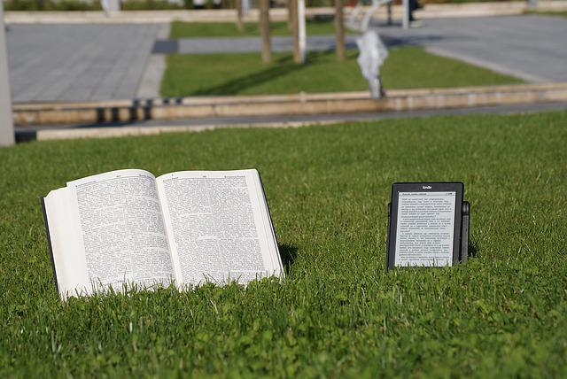 E-reader, E-book, Ebook, E-ink, E-paper, Tablet Pc