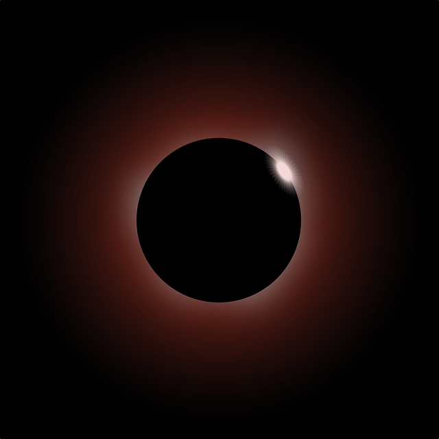 Solar Eclipse, Eclipse, Moon, Annular Eclipse, Planet