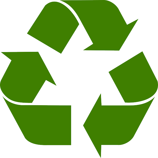 Recycling, Symbol, Logo, Green, Eco, Ecology
