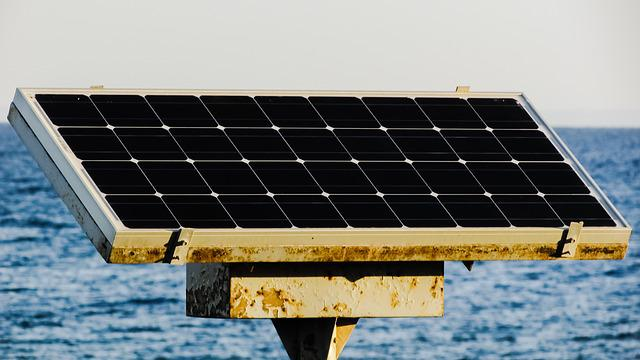 Solar Cells, Sun, Energy, Power, Alternative, Ecology