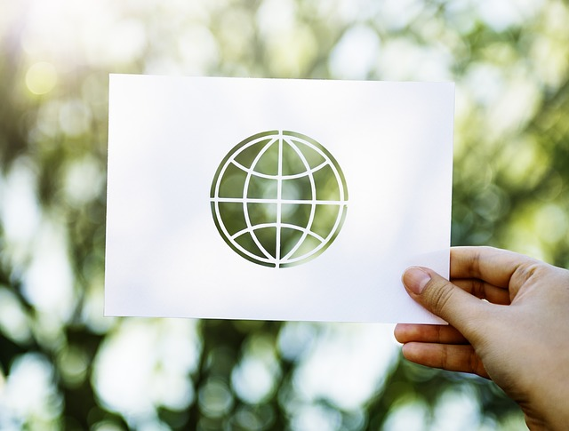 World, Business, Save, Global, Green, Ecology