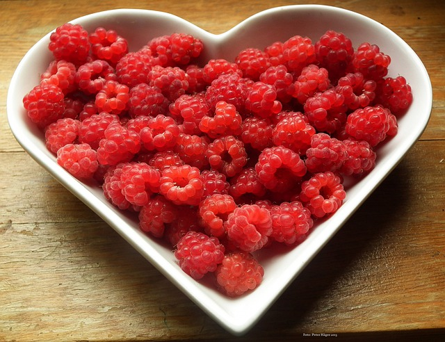 Raspberries, Berry, Fruits, Food, Red, Pink, Edible