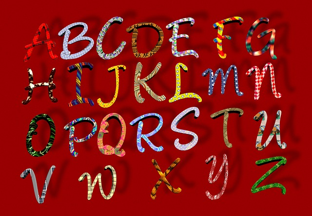 Letters, Abc, Education, Alphabet, Literacy, Illiterate
