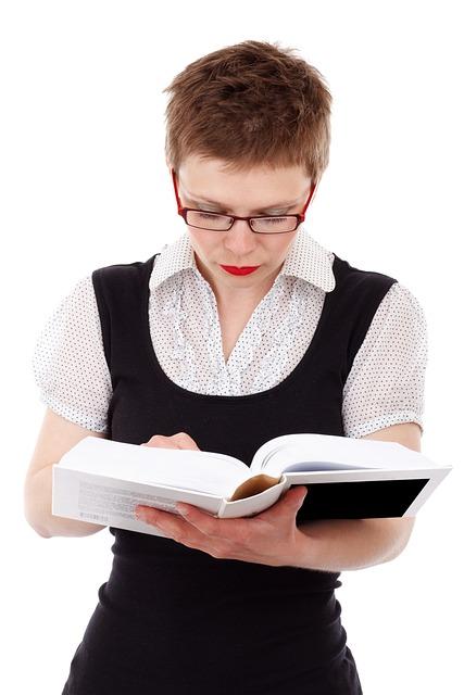 Adult, Book, Education, Female, Girl, Intelligent