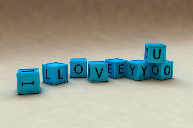 Cube Love, Text, Letter, Education, Business