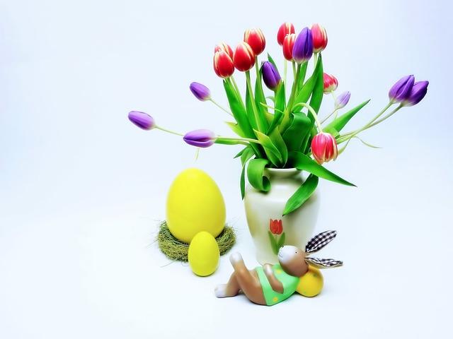 Easter, Easteregg, Egg, Decoration, Holiday