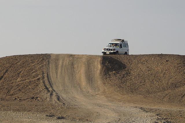 Desert, Egypt, Adventure, Sand, Trip, Jeep