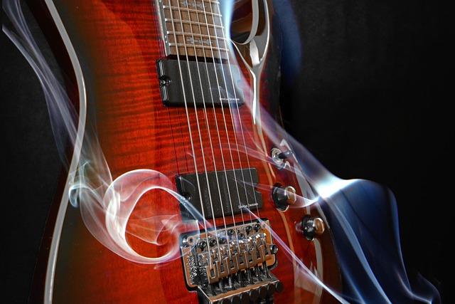 Guitar, Eight Strings, Seven-string, Guitars