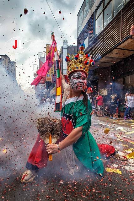 Eight Whole New Ball Game, Taiwan, Folk Culture