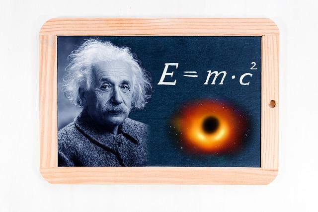 Einstein, Physicist, Scientists, Theory Of Relativity