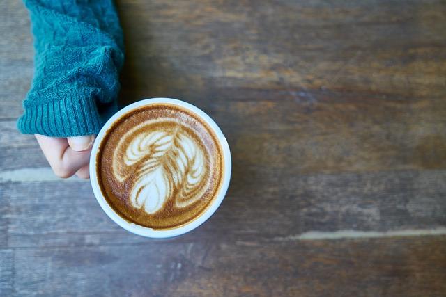 Coffee, El, Kazakh, Blue, Espresso, Nutrition, Food
