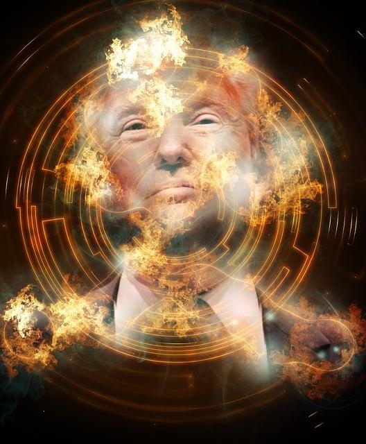 Donald Trump, Politics, Presidential, Election