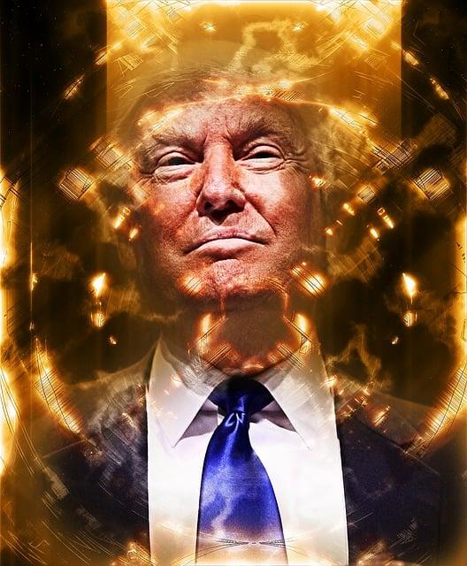 Donald Trump, Politics, Election, Presidential