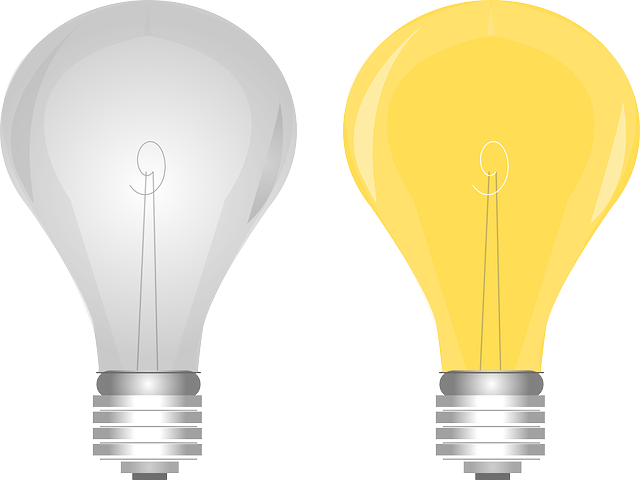Light, Bulb, Electric, Electric Bulb, Energy, Power