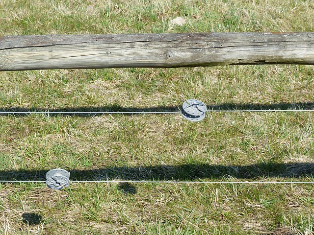 Electric Fence, Wire Tensioner, Rope Tensioner, Wire