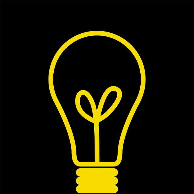 Light Bulb, Light, Electricity, Energy, Light Bulbs