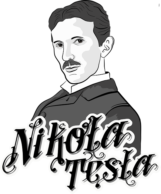 Nikola Tesla, Nikolas, Tesla, Energy, Electricity