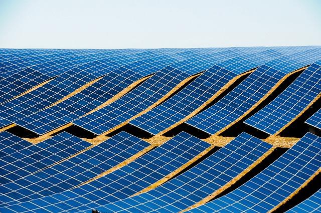 Electricity, Electric Generator, Solar Energy, Solar