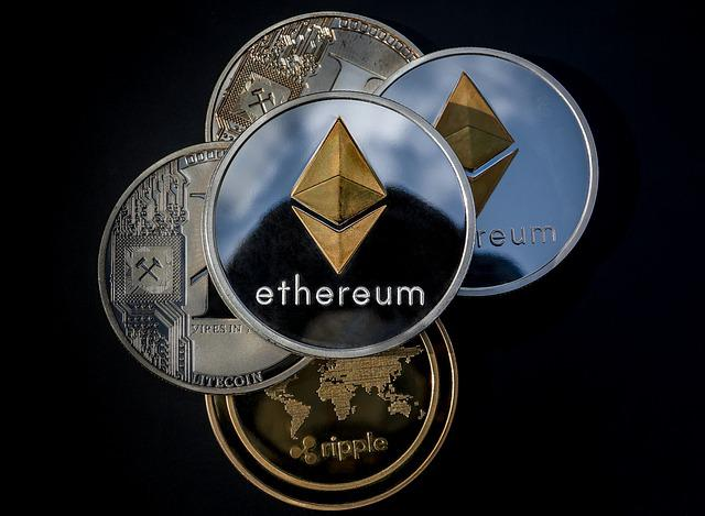 Cryptocurrency, Asset, Electronic Payment, Payment