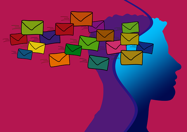 Contact, Letters, Email, Mail, Glut, Spam, E-mails