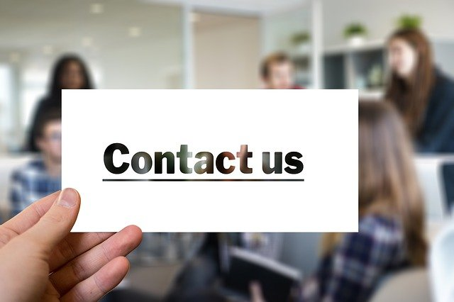 Contact, Visit, Letters, Email, Mail, Hand, Write, Glut