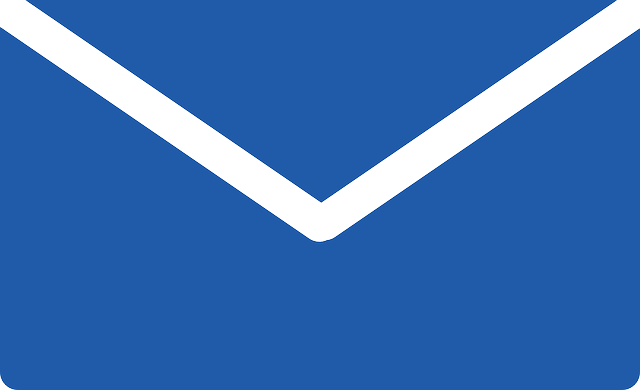 Email, Letter, Contact, Message, Mail, Communication