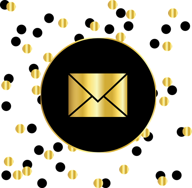 Email, Mail, Gmail, Social Media, Icons, Website