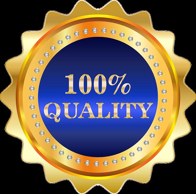 Label, Quality, Badge, Sticker, Emblem, Stamp, Sign