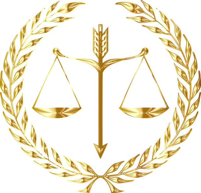 Justice, Scales, Law, Seal, Emblem, Balance, Laurel
