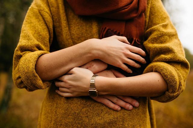 People, Girl, Hug, Embrace