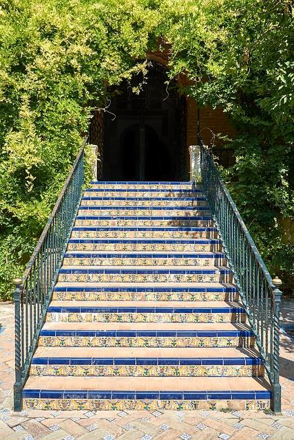 Stairs, Input, Gradually, Emergence, Architecture