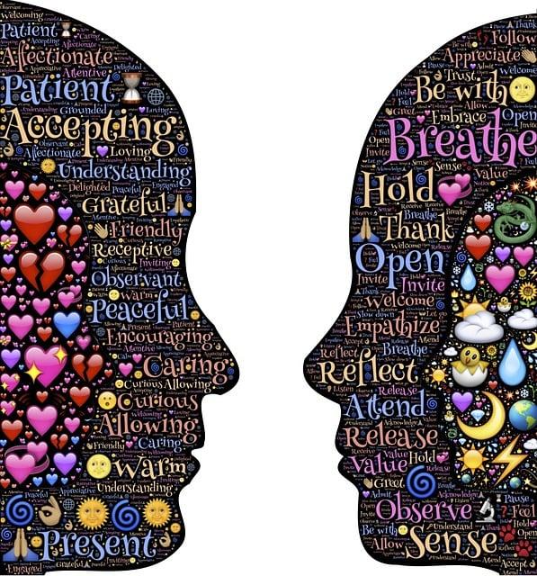 Transformation, Emoji, Mystery, Spirit, Compassion