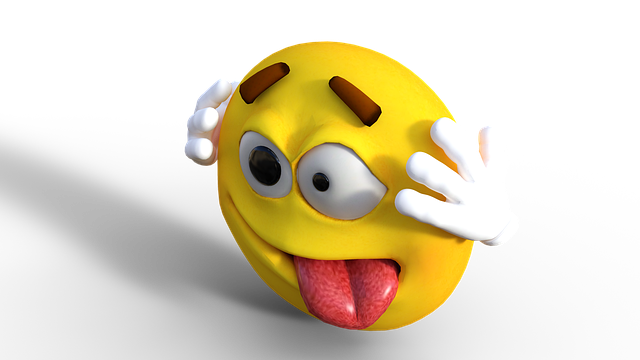 Smiley, Emoticon, Emoji, Comic, Yellow, Funny, Emotion