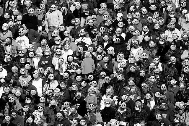 Human, Smilies, Emoticons, Masks, Diversity, Different
