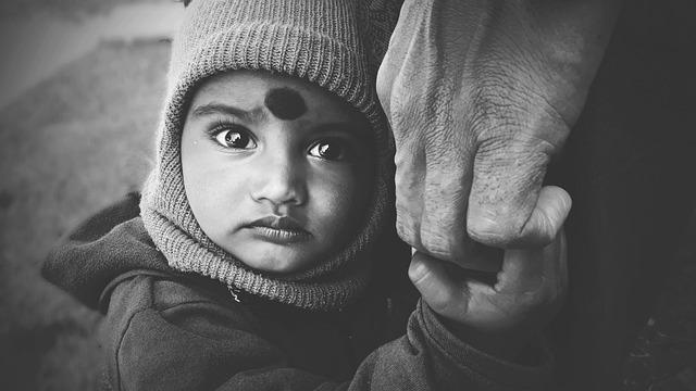 People, Portrait, Man, Face, Child, Emotional