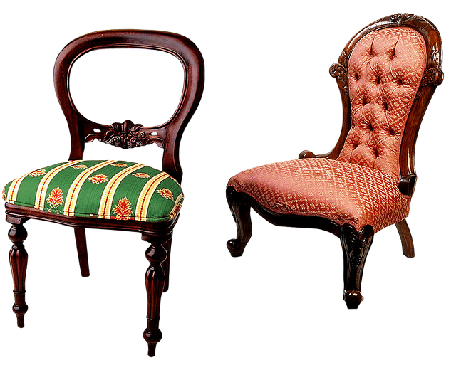 Armchair, Chair, Furniture, Seat, Empire, Baroque