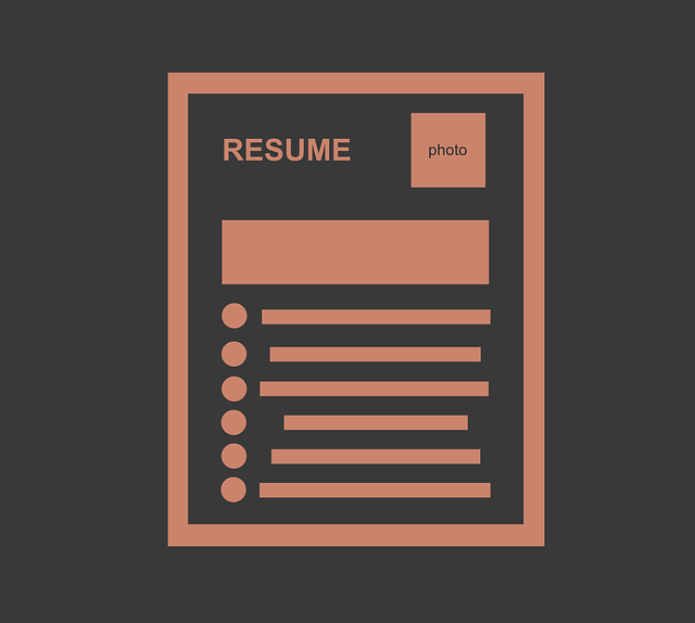 Resume, Bio Data, Job, Employment, Application