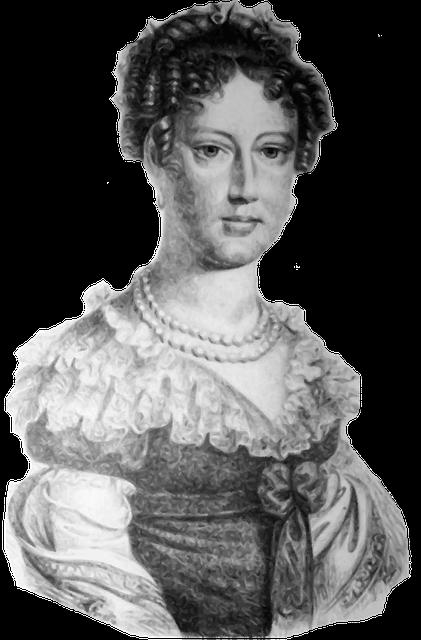Leopoldina Habsburg, Empress, Brazil, Princess, History