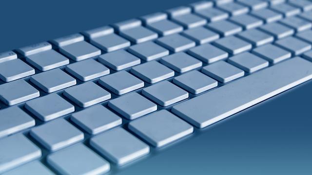 Keyboard, Empty, Computer, Pc, Keys, Dementia