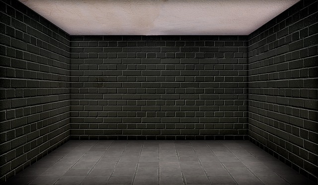 Space, Empty, Background Image, Stage, Stage Design
