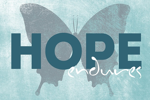 Quotes, Hope, Endures, Inspirational, Positive