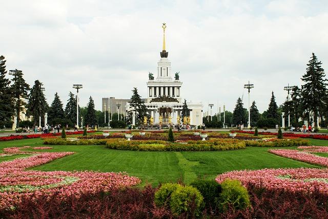Moscow, Enea, Vvc, Summer