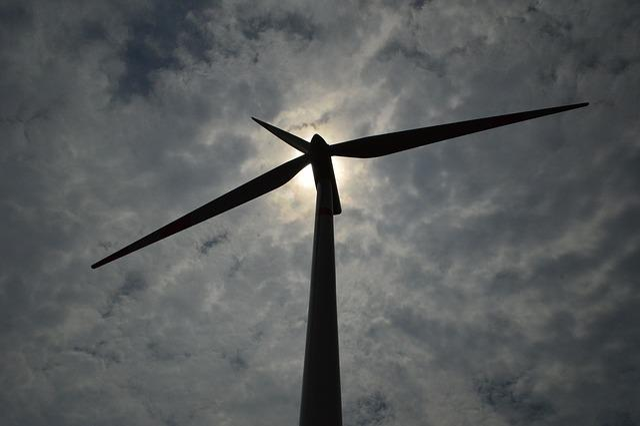 Eolic, Wind Turbine, Wind, Turbine, Energy, Ecology