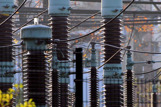 Transformers, Current, Energy, Electricity