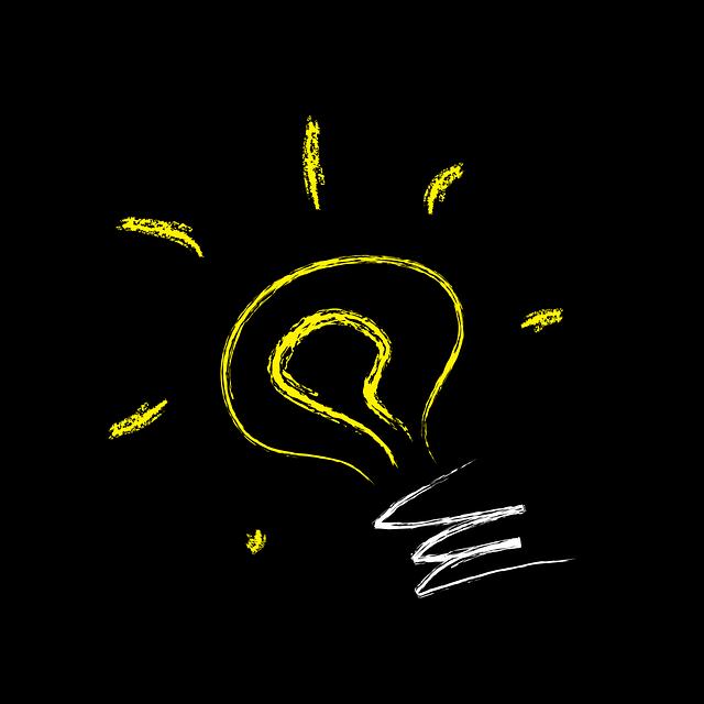 Bulb, Light, Idea, Electricity, Incandescent, Energy