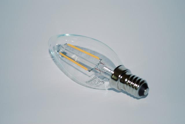 Light Bulb, Electricity, Lamp, Performance, Energy