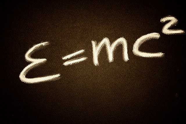 Albert Einstein, Physics, Relativity, Energy, Science
