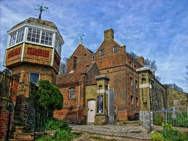 Upnor Castle, Kent, England, Great Britain, Fortress